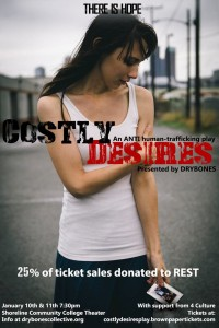 costly desires