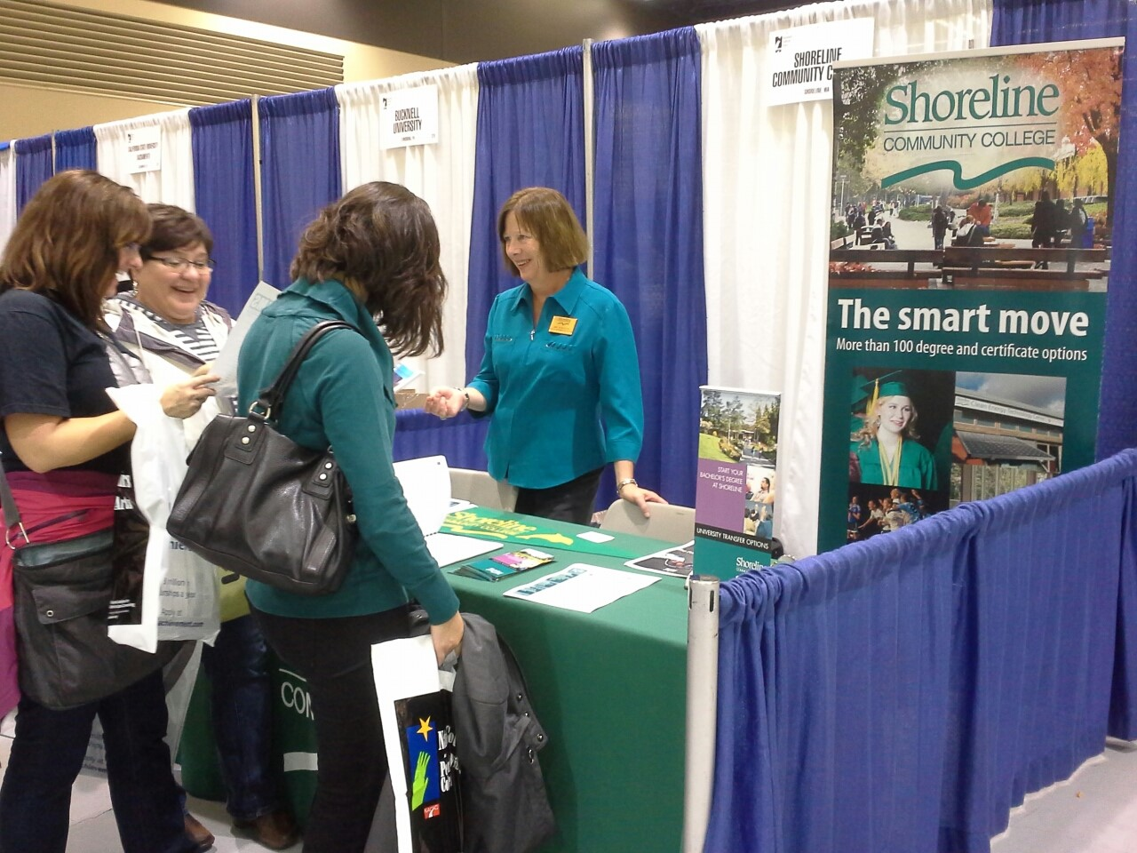 Nacac national college fairs attend a national college fair