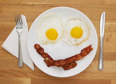 Pogodite o čemu sada upravo razmišlja osoba iznad? - Page 3 Breakfast