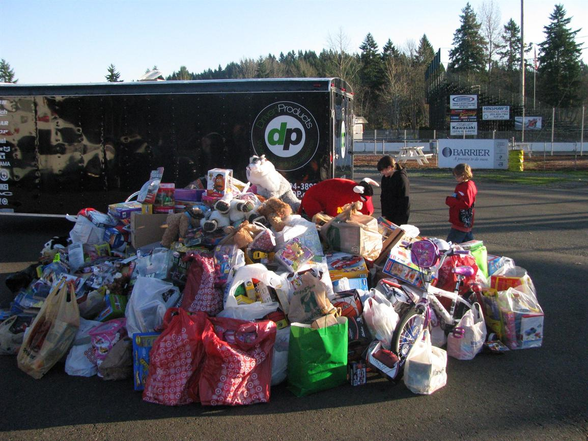 Form 501c3 Toys For Tots : Reminder donate to toys for tots drive now through dec