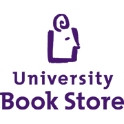 U Book Store logo