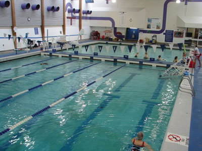 New For Shoreline Students Faculty And Staff Free Swimming At Helene Madison Pool Day At