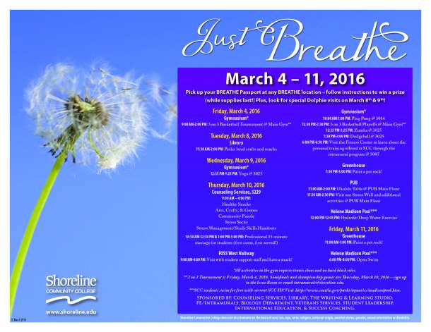 breathe Schedule March2016