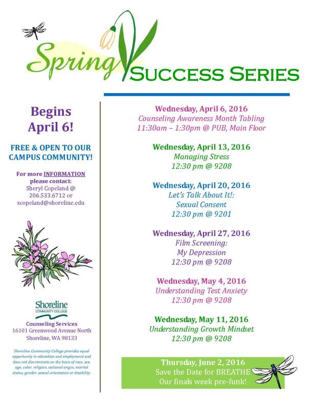 Success Series SpQ16