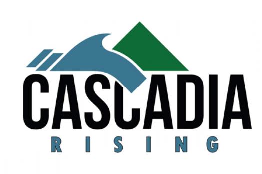 cascadia rising