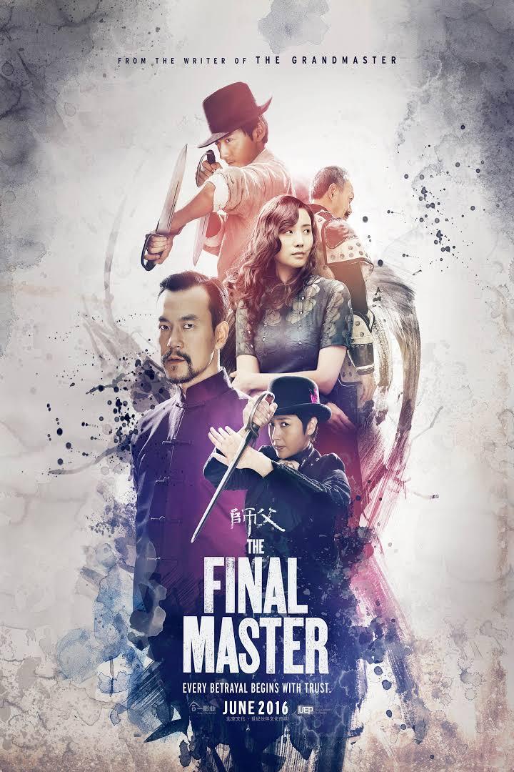 final master