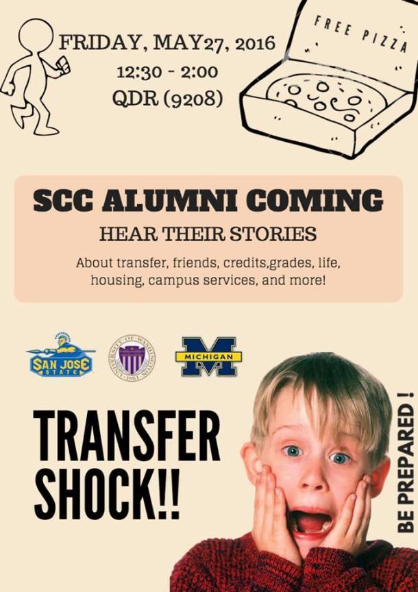 transfer shock
