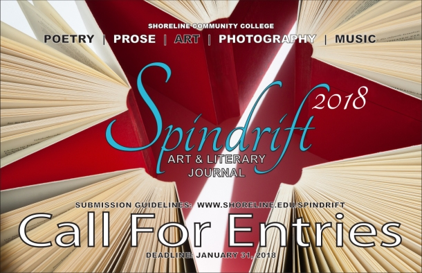 spindrift call for entries